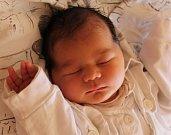 Anastázie Gažiková se narodila 29. srpna 2017, vážila 3,02 kilogramů a měřila 49 centimetrů. Rodiče Lucie a Gabriel z Lipiny své prvorozené dceři přejí, aby byla zdravá, šťastná a měla kolem sebe jen dobré lidi.