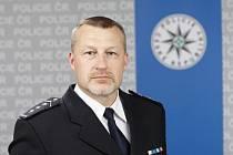 Vedoucí opavské policie Petr Častulík.