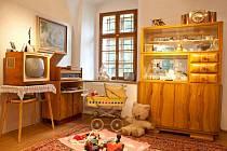 Z expozice výstavy v Muzeu Hlučínska.