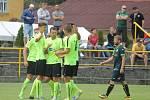 Slezský FC Opava – FC Odra Petřkovice 2:0
