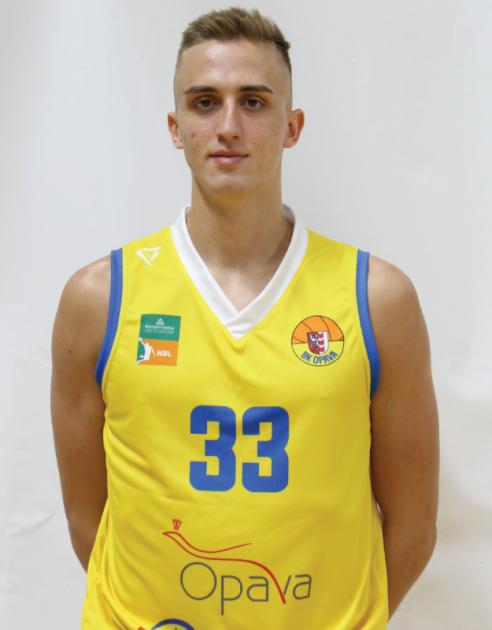 Jakub Slavík