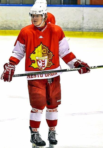Tomáš Rousek je sportovním obojživelníkem.