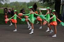 V Opavě proběhlo slavnostní otevření nového tříkilometrového úseku stezky věnované nejen bruslařům, cyklistům a běžcům.