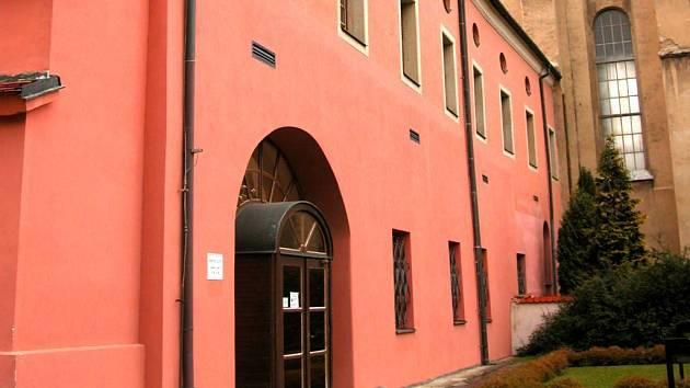 Minoritský klášter