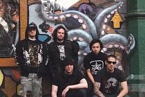 Pod jménem Stabwound vystupuje kapela v Opavě nejspíše naposledy.