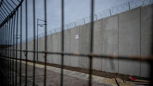 Ilustrační foto. Věznice Ostrava-Heřmanice.