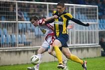 Slezský FC Opava – Vysočina Jihlava 0:2