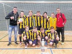 Slezský FC Opava U13