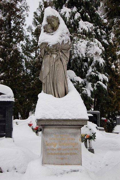 Město Hradec nad Moravicí se rozhodlo starat se o hrobku s ostatky členů německé rodiny Gnändingerovy, která ve městě sídlila od roku 1880 a jejíž poslední dcera Marie Weissová byla v roce 1946 odsunuta z Hradce nad Moravicí do Německa.