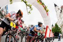 Silesia Merida Bike Marathon. Ilustrační foto.