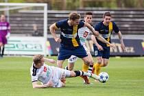 FC Hradec Králové – Slezský FC Opava 1:0