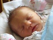 Viktorie Bojkowska se narodila 11. července, vážila 2,94 kilogramů a měřila 48 centimetrů. Rodiče Pavlína a Marek z Otic jí přejí, aby byla zdravá, šťastná a měla radost ze života. Na Viktorku už doma čekají sourozenci Patrik, Filip a Terezka.