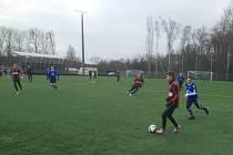 Ruch Chorzów – Slezský FC Opava 2:1