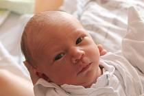 Štěpán Kaštovský se narodil 14. dubna, vážil 2,93 kilogramů a měřil 52 centimetrů. Rodiče Eva a Tomáš z Opavy přejí svému prvorozenému synovi do života spokojenost.