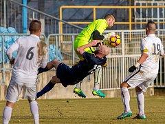 Slezský FC Opava – MFK Skalica 1:1