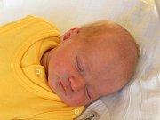 Adéla Králová se narodila 20. listopadu, vážila 3,20 kilogramu a měřila 48 centimetrů. Rodiče Veronika a David ze Slavkova přejí své prvorozené dceři do života zdraví, štěstí a lásku.