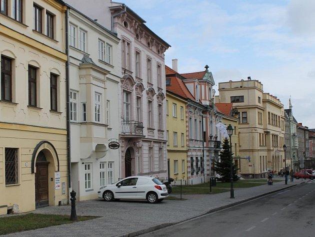 Jako nejžádanější destinace pro bydlení v Opavě se podle některých obyvatel jeví okolí Hlavní pošty.