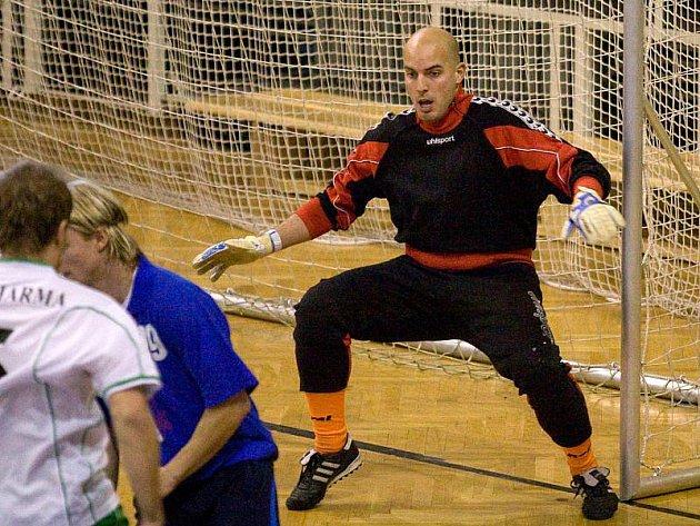 Osmý ročník halového turnaje Friendly cup se konal v opavské víceúčelové hale.