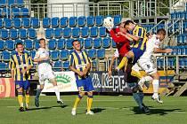 1. FC Slovácko - Slezský FC Opava 3:2