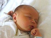 David Klein se narodil 23. června, vážil 4,70 kilogramů a měřil 54 centimetrů. Rodiče Barbora a Radek ze Zlatníků přejí svému prvorozenému synovi, aby byl zdravý, spokojený a aby mu nikdy nezmizel úsměv z tváře.