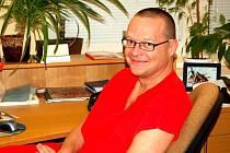 Antonín Šustek je zástupcem primáře gynekologicko–porodního oddělení Slezské nemocnice v Opavě.
