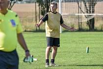 Tomáš Kramář hrál za rodné Bolatice