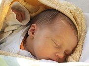 Laura Klimková se narodila 19. prosince, vážila 3,09 kilogramů a měřila 48 centimetrů. Rodiče Markéta a Tomáš z Hradce nad Moravicí své prvorozené dceři přejí, aby byla v životě šťastná.
