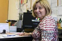 Soňa Lichovníková se péči o postižené děti věnuje od roku 1976. Ředitelkou Síria je už téměř deset let.