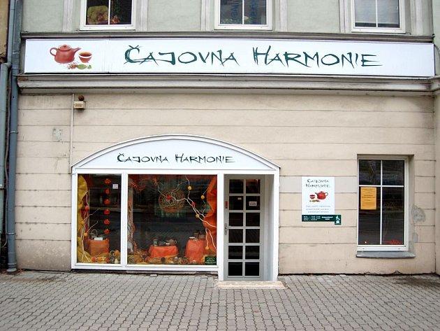 Čajovna Harmonie