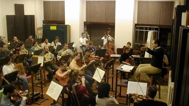 Hudební dílna rodiny Straussů bude hlavním motivem nové premiéry ve Slezském divadle.
