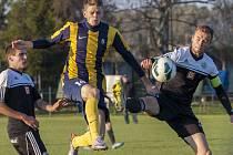 Slezský FC Opava U19 – SK Dynamo České Budějovice U19 1:2