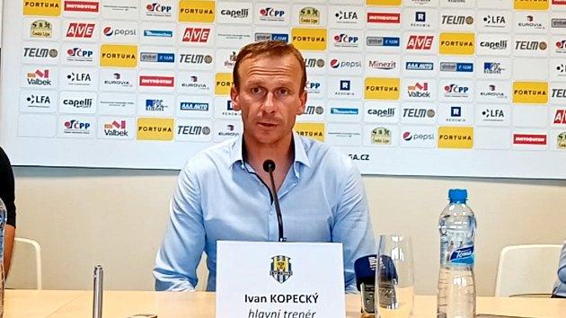 FK Jablonec – SFC Opava