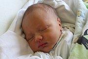 Jakub Sklenařík se narodil 8. ledna 2019, vážil 3,24 kilogramu a měřil 51 centimetrů. Rodiče Klára a Jakub z Opavy přejí svému prvorozenému synovi mnoho zdraví a lásky.