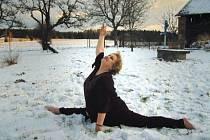Jedním z filmů, na které se během festivalu Jeden svět v Opavě můžeme těšit, bude dokumentární snímek o legendární české gymnastce Věře Čáslavské nazvaný Věra 68.