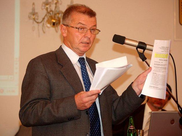 Miloslav Pouba