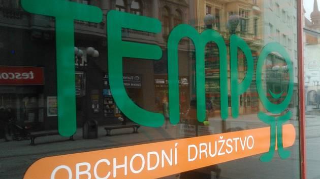 Předseda představenstva Jan S. byl minulý čtvrtek zadržen v sídle TEMPO nacházejícím se na Horním náměstí v Opavě.