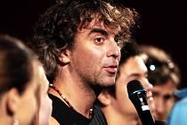 Tomáš Matonoha předvede své herecké umění v neděli v dvacet hodin v Café Evžen.