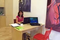 Jarka Pirunčíková společně se svou kolegyní Ivanou Kramnou koordinuje práci v dobrovolnickém centru Opava.