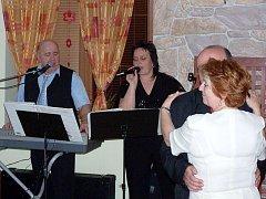 Duo Mistrál získalo nejvíce hlasů od svých fanoušků, a tak získalo titul Muzikant Opavska.