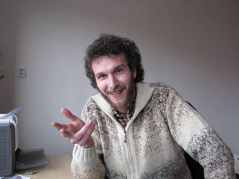Roman Groszmann
