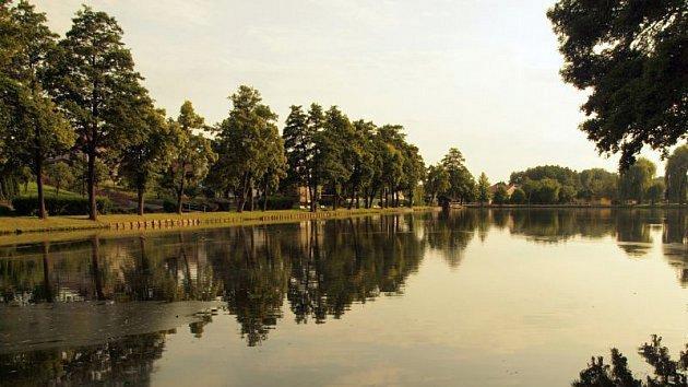 Obce chtějí nové rybníky, aby zadržely vodu v krajině