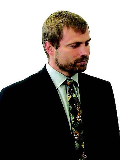 Opavské barvy mezi oceněnými učiteli hájil Arnošt Klein.