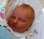 Mikuláš Maretka se narodil 28. srpna 2017, vážil 3,92 kilogramů a měřil 52 centimetrů. Rodiče Dagmar a Petr z Opavy svému prvorozenému synovi přejí, aby byl zdravý a spokojený.