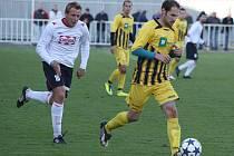 FK Krnov – Valašské Meziříčí 1:4