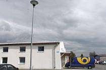 Veřejné osvětlení v Příčné ulici v západní lokalitě města Bruntálu bude měřit tři sta dvacet metrů a čítat má deset kovových stožárů.