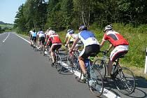 Také letos se budou konat pravidelné cyklistické vyjížďky zakončené závodem. První se pojede již v neděli 4. dubna.