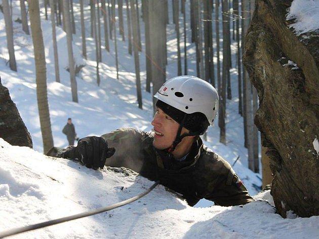 Winter Survival 2012. Ilustrační foto.