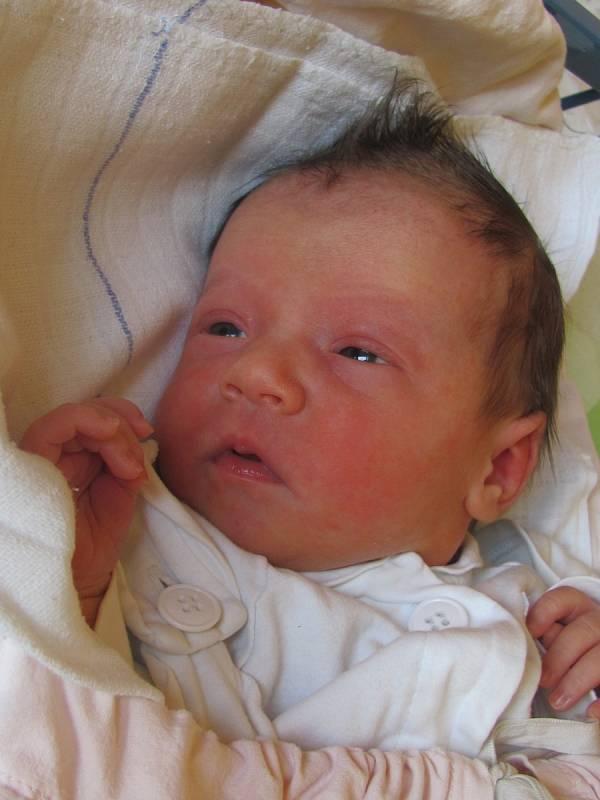 Jmenuji se Nela Křivová, narodila jsem se 11. dubna 2018, při narození jsem vážila 3220 gramů a měřila 48 centimetrů. Moje maminka se jmenuje Michaela Orlová a můj tatínek se jmenuje Lukáš Křiva. Bydlíme v Branticích.