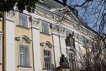 Bruntálský zámek