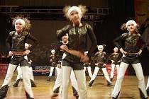 Dance Nation.